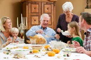 Thanksgiving America