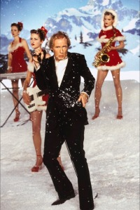 Billy Nighy Love Actually