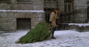 When Harry Met Sally tree